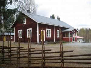 Jaaran kyläseurantalo