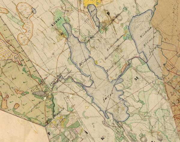 Kartat Tervetuloa Jaaran Kylaseuran Kotisivuille