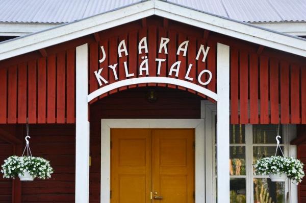 Tervetuloa Jaaran kyläseuran kotisivuille!