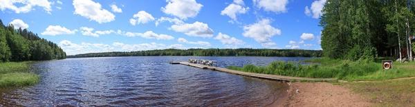 Kiimajärven kyläseura ry