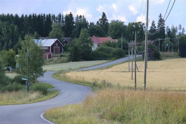 Vähähaaran kylätie