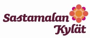 Sastamalan Kylät logo