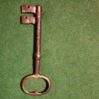 Vähähaaran avain